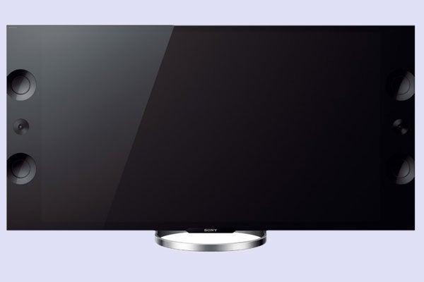 Sony Bravia XBR-65X900A 4K TV