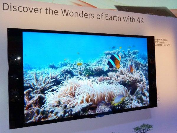 Sony KDL-65X9000A 4K