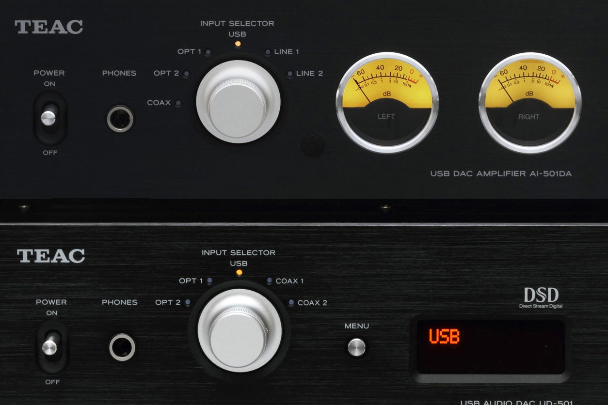 Teac Reference 501 High End Mini Hi Fi Launched 2905757 on teac surround sound system