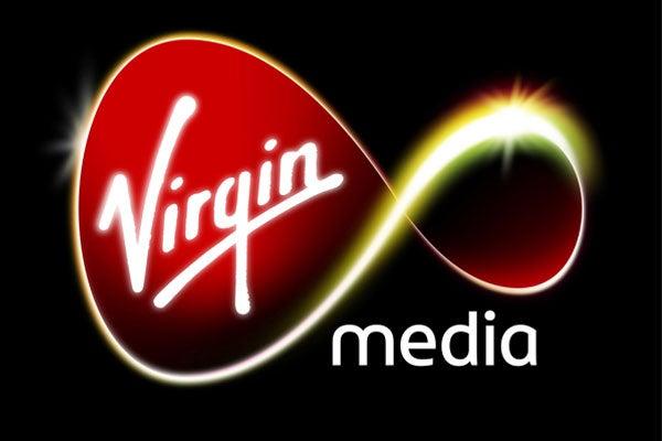 Virgin Media Iphone  Plus
