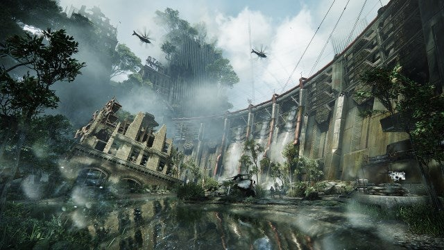 Crysis 3 Review | Trusted Reviews