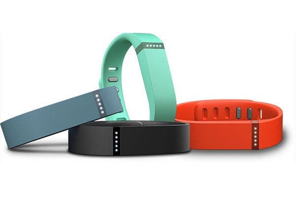 Fitbit Flex Review   Trusted Reviews