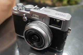 Fujifilm X100S 5