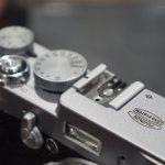 Fujifilm X100S 4