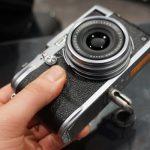 Fujifilm X100S 1