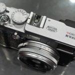 Fujifilm X100S 2