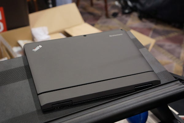 Lenovo ThinkPad Helix Review   Trusted Reviews