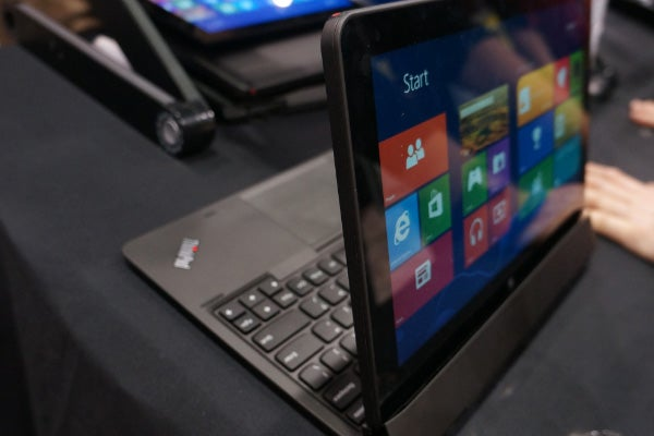 Lenovo ThinkPad Helix Review | Trusted Reviews