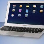 MacBook iPad hybrid
