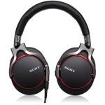 Sony mdr-1r red