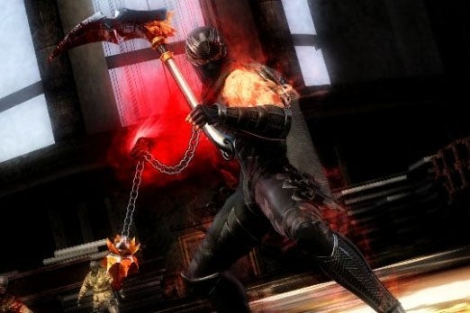 Ninja Gaiden 3 Razor S Edge Review Trusted Reviews