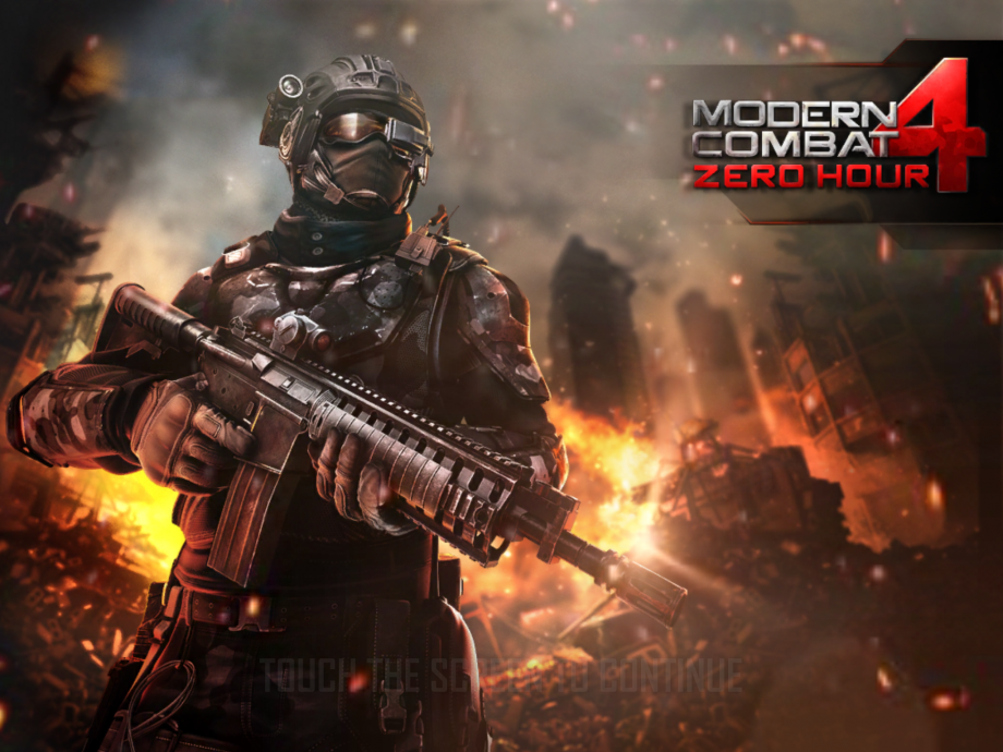modern combat 4 apk free download for android 7.0