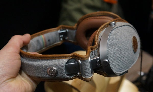 They Keep Much Of What Helped To Differentiate The First Wave Of House Of  Marley Headphones From The Competition, Though. The House Of Marley Rise Up  Cans ...