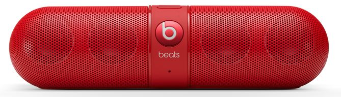 Beats Pill Review | Trusted Reviews