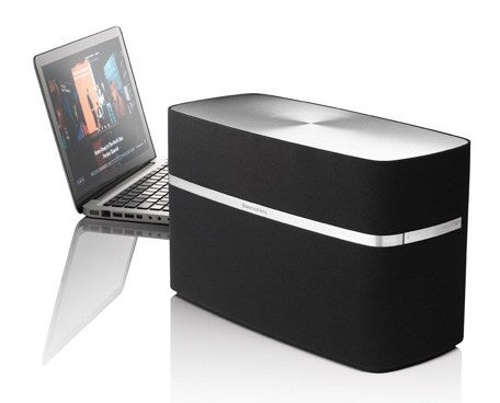 Bowers & Wilkins A7 Review   Trusted Reviews