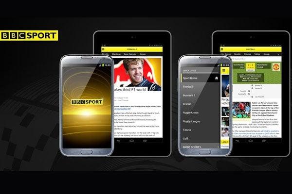BBC Sport App Android