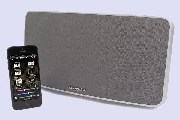 Cambridge Audio Minx 200