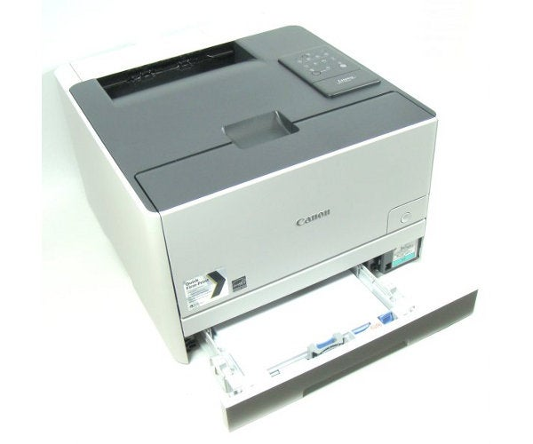 Canon i-SENSYS LBP7110Cw - Tray