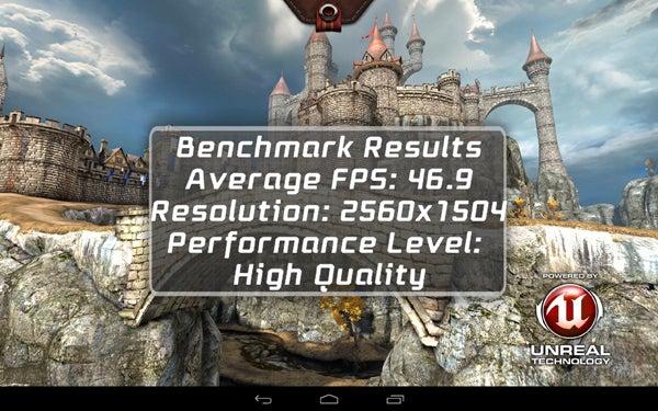 Google Nexus 10 3