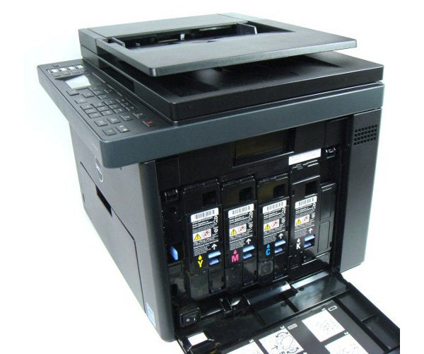 Dell C1765nfw - Cartridges