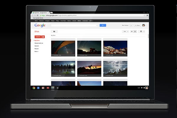 Google Chromebook Pixel Review | Trusted Reviews