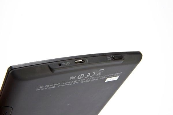 Sony PRS-T2 11