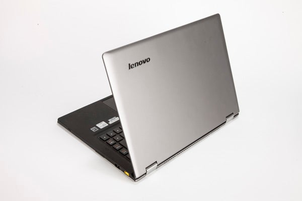 Lenovo IdeaPad Yoga 13 Review | Trusted Reviews