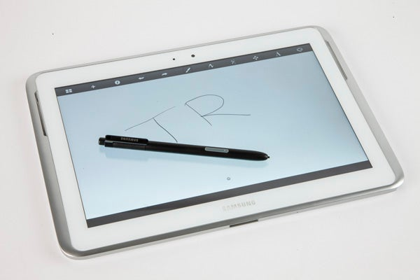 Samsung Galaxy Note 10 1 Review | Trusted Reviews