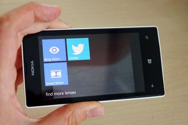 Nokia Lumia 520 Review | Trusted Reviews