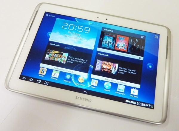 Samsung Galaxy Note 10.1 1