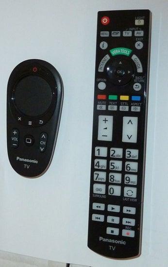 Panasonic P50VT50