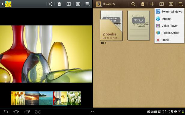 Samsung Galaxy Note 10.1 8