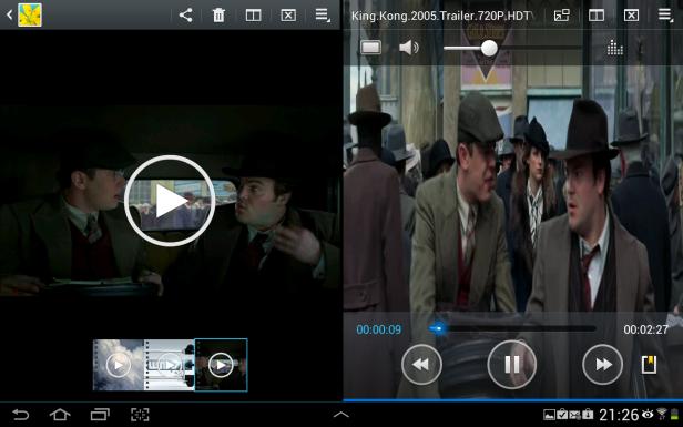 Samsung Galaxy Note 10.1 9