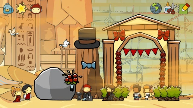 Scribblenauts Unlimited Review | Trusted Reviews