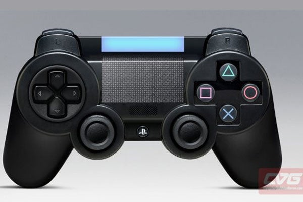 Sony Ps4 Controller To Host Ps Move Motion Gaming Features