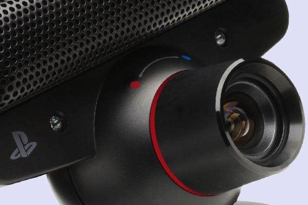 Sony PlayStation Eye