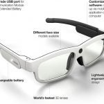 XPAND X104 Glasses