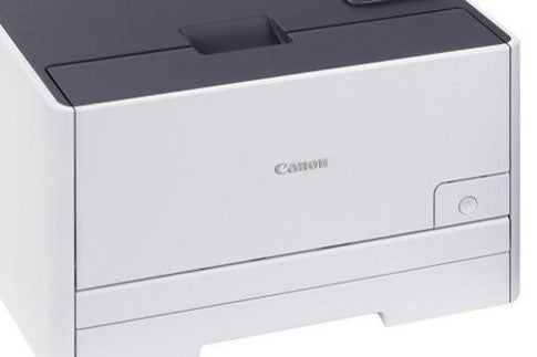 Canon I Sensys Lbp7110cw Review Trusted Reviews
