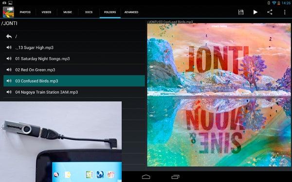 Google Nexus 10 5
