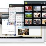 Samsung Galaxy Note 10.1 – Jelly Bean
