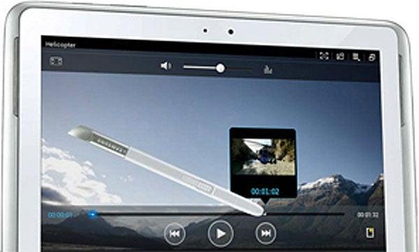 Samsung Galaxy Note 10.1 – Jelly Bean 1