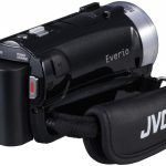 JVC HD Everio GZ-EX515BEK