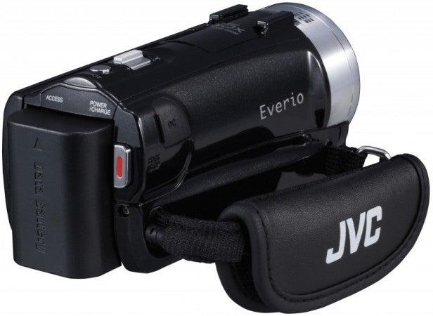 JVC HD Everio GZ-EX515BEK