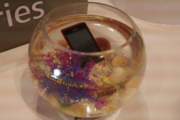 Huawei Ascend G350 7