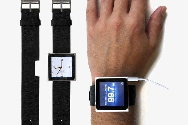 iOS watch 2