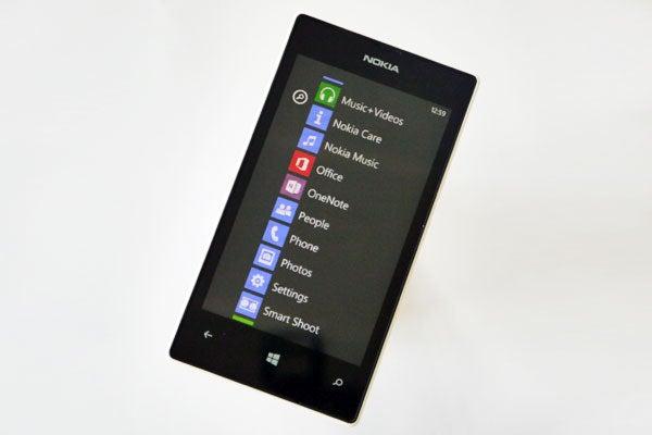 Nokia Lumia 520 8