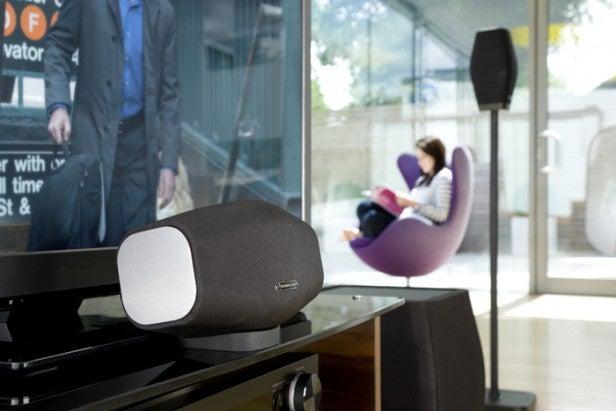 Monitor Audio MASS