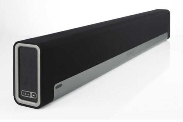 sonos sound bar hookup
