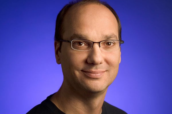 Android mastermind Andy Rubin leaves his post