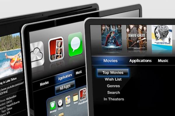 Will the Apple iTV be an Ultra HD set when it launches?